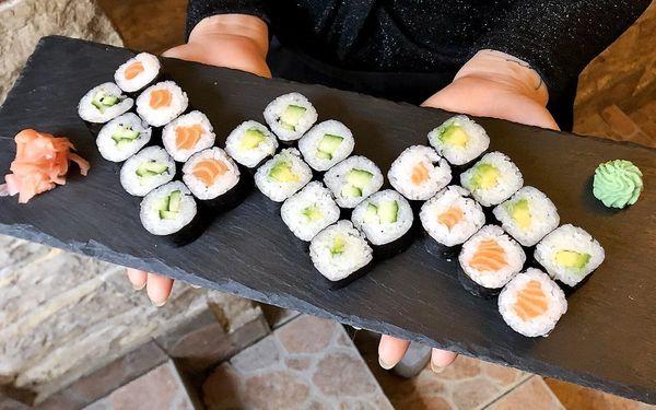 Sushi set 24 ks5