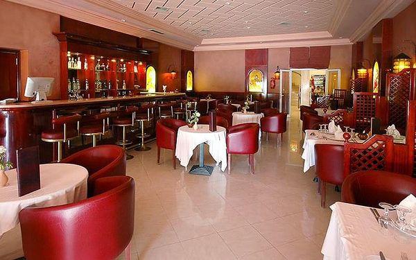Hotel Novostar Iris & Thalasso, Djerba, letecky, all inclusive4