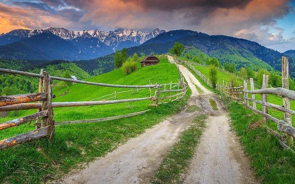 Alpy v zimě i v létě: skvělé zážitky a wellness 4 dny / 3 noci, 2 os., snídaně