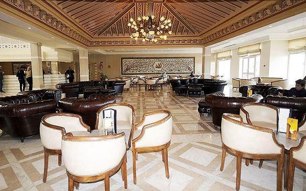 Hotel Novostar Iris & Thalasso, Djerba, letecky, all inclusive5