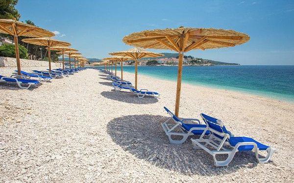 Chorvatsko - Primošten na 8 dnů, polopenze