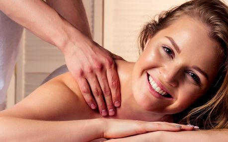Zdravotní, regenerační i exotické masáže v ToWell