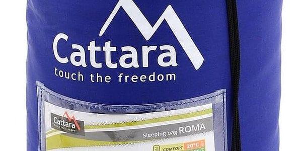 Cattara 13401 Spací pytel dekový Roma3