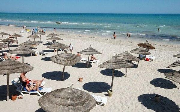 HOTEL NOVOSTAR IRIS & THALASSO, Djerba, Tunisko, Djerba, letecky, all inclusive2