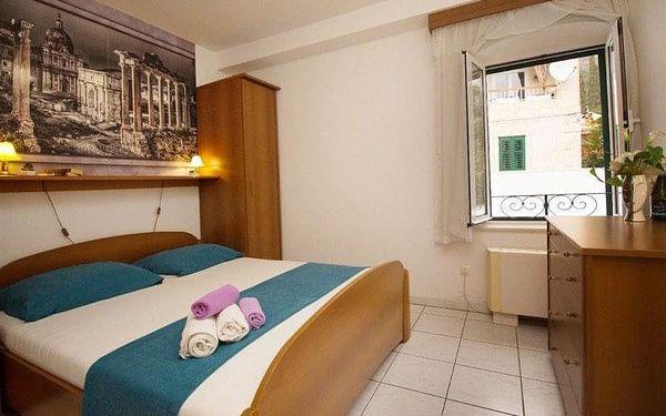 Aparthotel PALAC, Baška Voda, Chorvatsko, Baška Voda, letecky, snídaně v ceně5