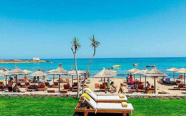 Hotel High Beach Hotel, Kréta, letecky, all inclusive4