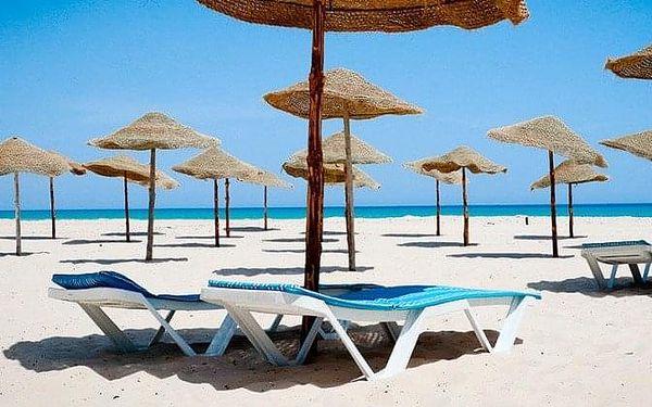 HOTEL NOVOSTAR ROYAL BEACH, Sousse, Tunisko, Sousse, letecky, all inclusive4