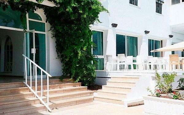HOTEL NOVOSTAR ROYAL BEACH, Sousse, Tunisko, Sousse, letecky, all inclusive5