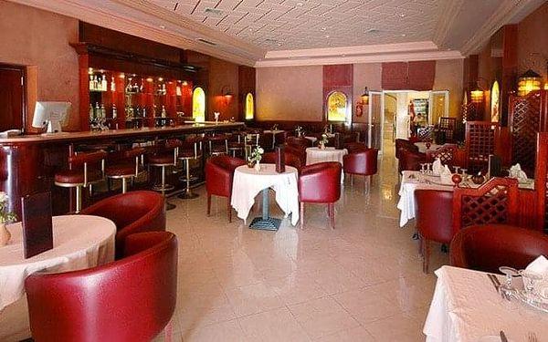 HOTEL NOVOSTAR IRIS & THALASSO, Djerba, Tunisko, Djerba, letecky, all inclusive4