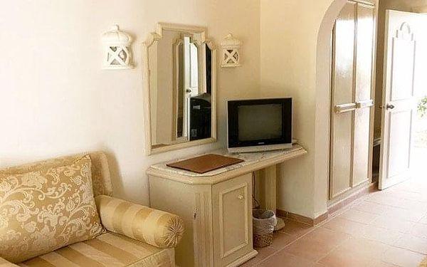 HOTEL NOVOSTAR IRIS & THALASSO, Djerba, Tunisko, Djerba, letecky, all inclusive5
