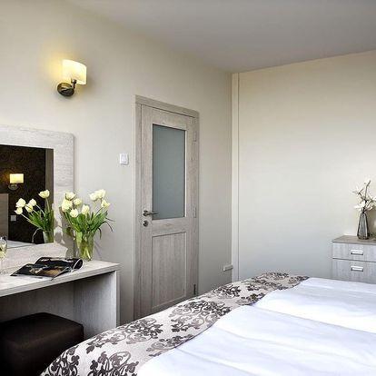 Piešťany, hotel Magnólia**** s romantickou atmosférou