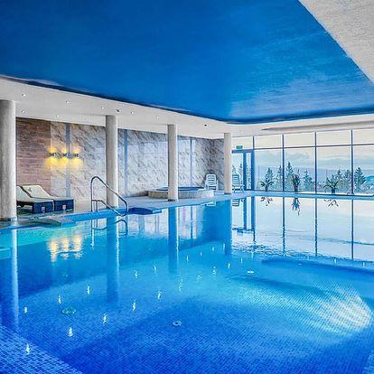 Hotel Bachledówka *** s krásným wellness