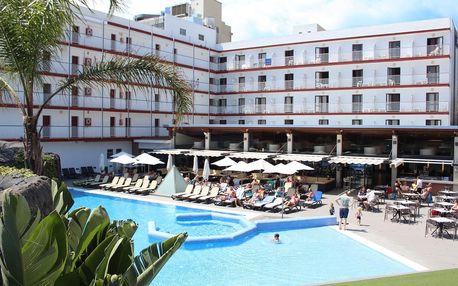 Španělsko - Costa del Maresme letecky na 5-15 dnů, all inclusive