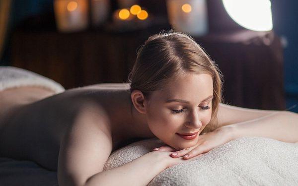 Klasická, havajská nebo speciální masáž proti migréně