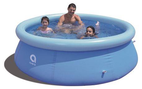 Bazén Marin Blue Prompt Pool 240 x 63 cm