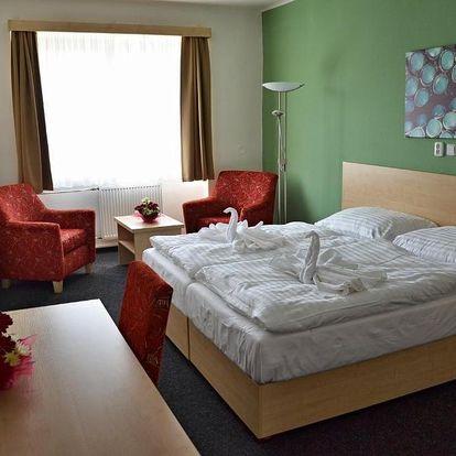 Městský hotel Bobík, kde naleznete největší konopné lázně v Evropě