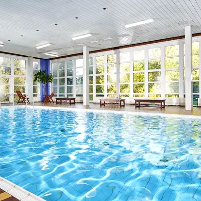 Relax v Harrachově, polopenze, wellness, výlety