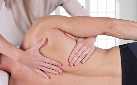 Individuální fyzioterapie či cvičení stabilizace páteře