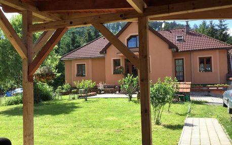 Rusava, Zlínský kraj: Apartmány Mila Rusava
