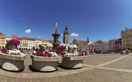 Jižní Čechy: Pension Miltom
