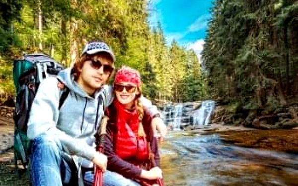 Prázdniny v Harrachově, přijeďte na čerstvý horský vzduch: 1 osoba, 7 nocí2