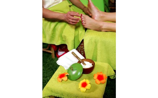 60minutová masáž nohou3