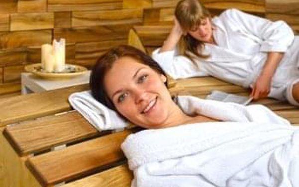 Relax v Harrachově, polopenze, wellness, výlety: Cena za osobu a balíček ve dvoulůžkovém pokoji5