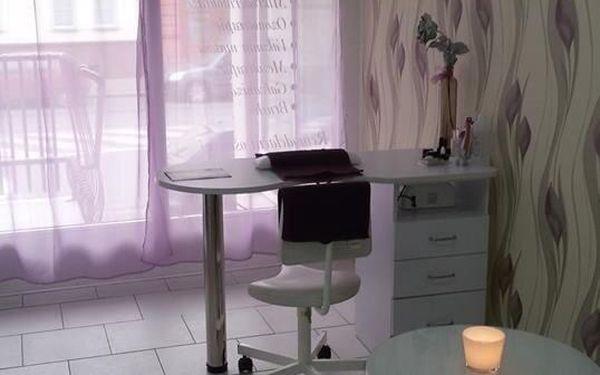 Kosmetické studio Violet