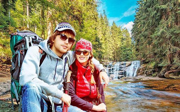 Prázdniny v Harrachově, přijeďte na čerstvý horský vzduch