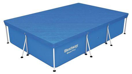 BESTWAY 58106 krycí plachta na bazén 3 x 2,01 m