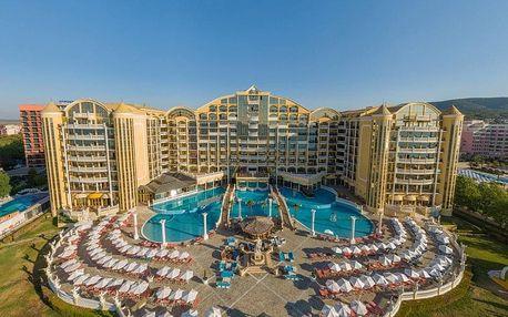 Hotel Imperial Palace**** | Slunečné pobřeží | All inclusive | Dítě do 11,99 let zdarma | Letecky | Plážový servis v ceně