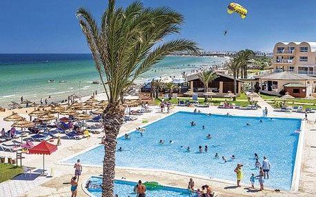 Tunisko - Monastir letecky na 11-15 dnů, all inclusive