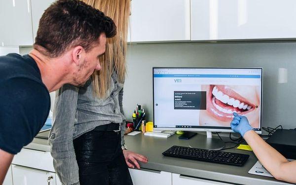 Čištění zubů metodou airflow3
