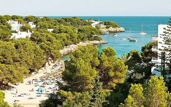 HOTEL TUCAN, Mallorca, Španělsko, Mallorca, letecky, snídaně v ceně2