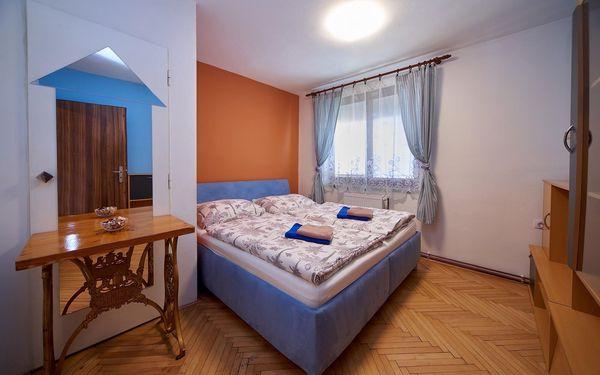 Dvoulůžkový pokoj   2 osoby   3 dny (2 noci)4