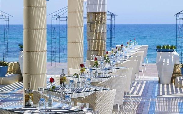 Aldemar Royal Mare, Kréta, Řecko, Kréta, letecky, snídaně v ceně5