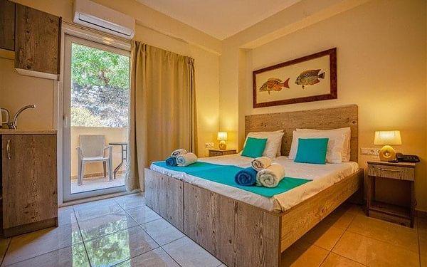 Elounda Residence, Kréta, Řecko, Kréta, letecky, snídaně v ceně2
