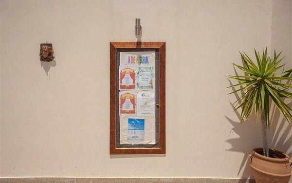Elounda Residence, Kréta, Řecko, Kréta, letecky, snídaně v ceně4