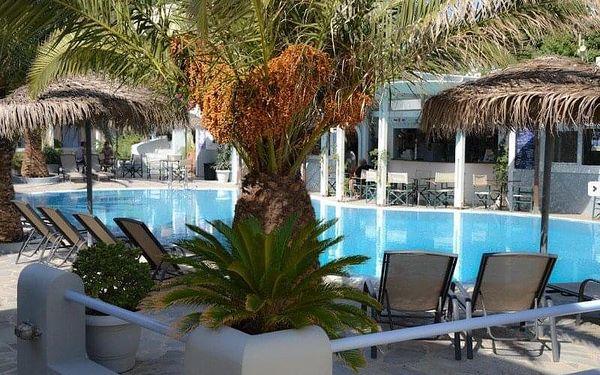 Zephyros hotel, Santorini, Řecko, Santorini, letecky, snídaně v ceně5