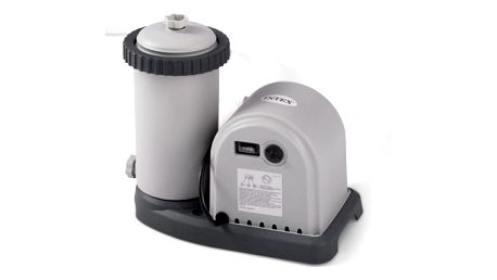INTEX 28636 Optimo kartušová filtrace 5,7 m3-h