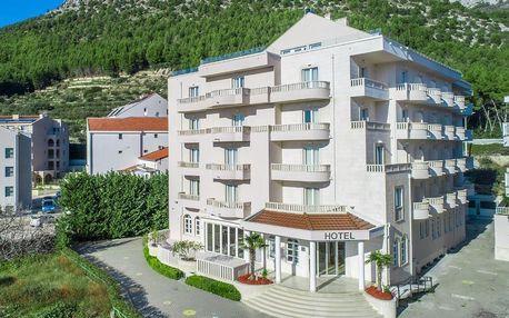 Chorvatsko, Drvenik: Hotel Bella Vista