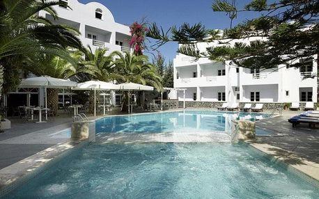 Řecko - Santorini letecky na 8-9 dnů