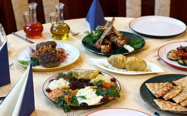 Řecká degustace pro dva2