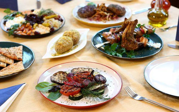 Řecká degustace pro dva4