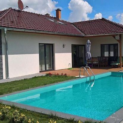 Liberecký kraj: Holiday Wellness Home Mimoň