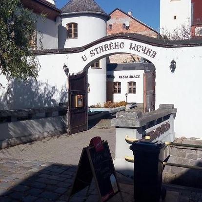 "Litovel, Olomoucký kraj: Penzion s restaurací ""U MLYNA COM"""
