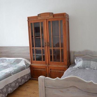 Jihomoravský kraj: Ubytovaní U lomu