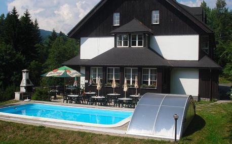 Orlické hory: Horský Hotel Konšel