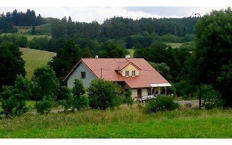 Karlovarský kraj: Guest House SAMSON