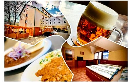 Jižní Morava: Holiday hotel Macocha***